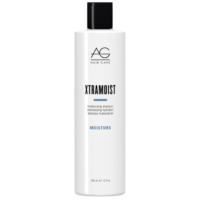 AG Hair Care Xtramoist Moisturizing Shampoo Moisture 10oz / 296mL