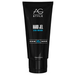 AG Style Hard Jel Extra-Firm Hold 4 Hold Factor 6oz / 178mL