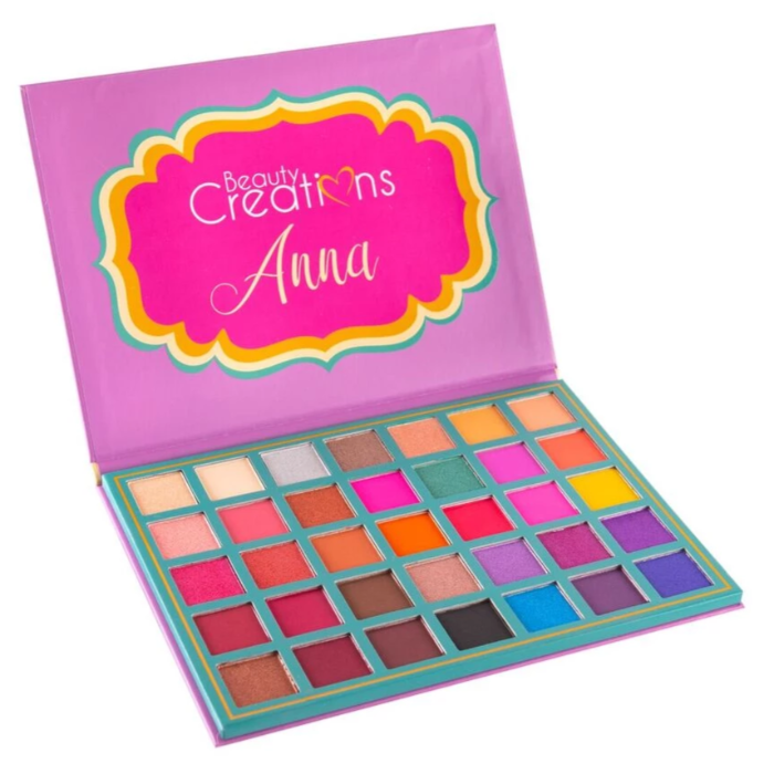 Beauty Creations Anna Palette