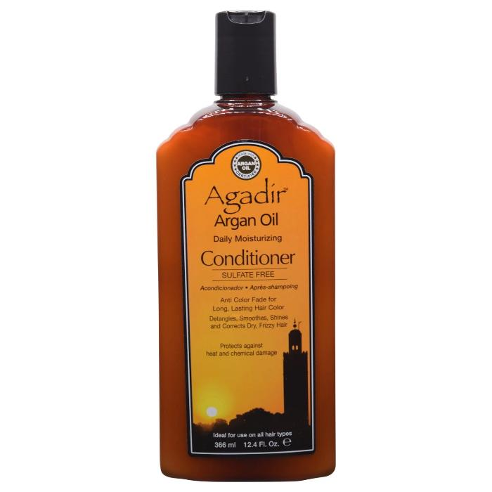Agadír Argan Oil Daily Moisturizing Conditioner Sulfate Free
