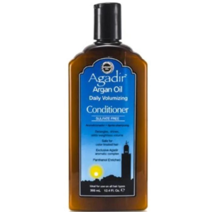 Agadír Argan Oil Daily Volumizing Conditioner Sulfate Free 12.4oz / 366mL