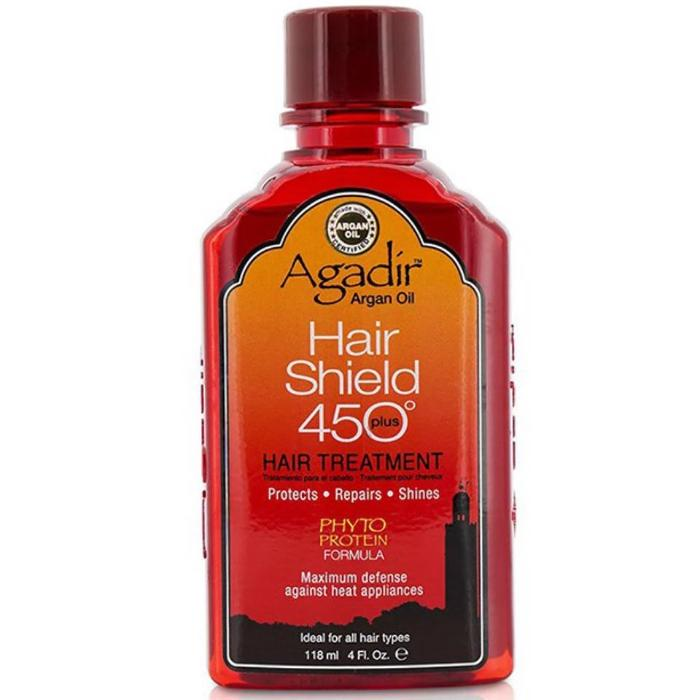 Agadír Argan Oil Hair Shield 450˚ Plus Hair Treatment 4oz / 118ml