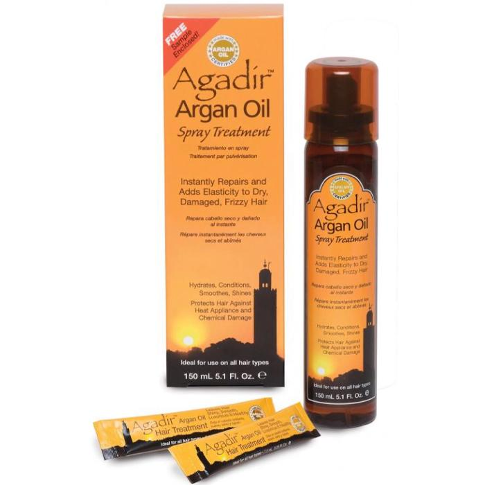 Agadír Argan Oil Spray Treatment 5.1oz / 150mL