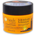 Agadír Argan Oil With Keratin Protein Moisture Masque Sulfate Free 8oz / 236.6mL