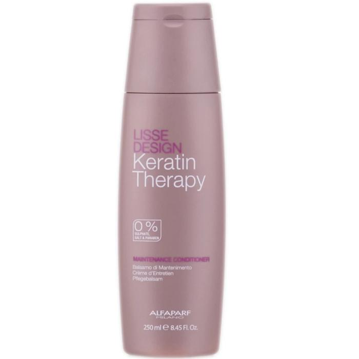 Alfaparf Milano Keratin Therapy Maintenance Conditioner 8.45oz / 250ml