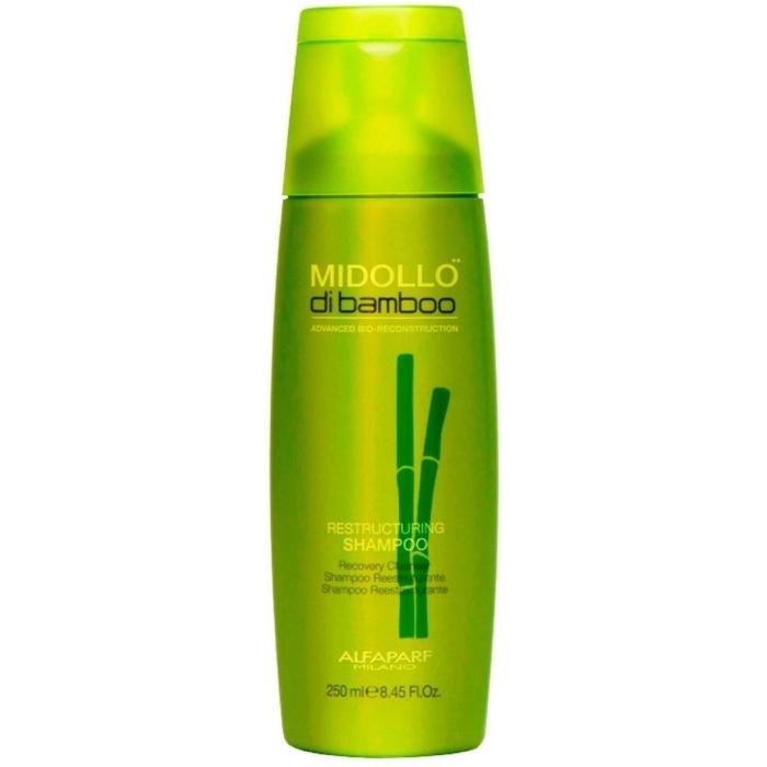 Bamboo Restructuring Shampoo