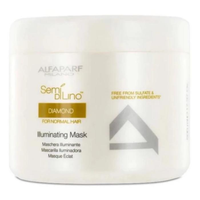 Illuminating Hair Mask