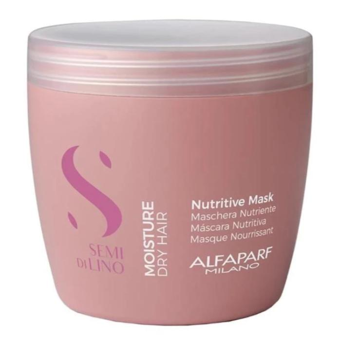 Nutritive Hair Mask