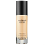 BareMinerals BarePro 24HR Performance Wear Liquid Foundation Broad Spectrum SPF20 30ml / 1oz