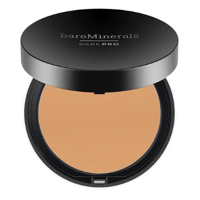 Wear Powder Foundation