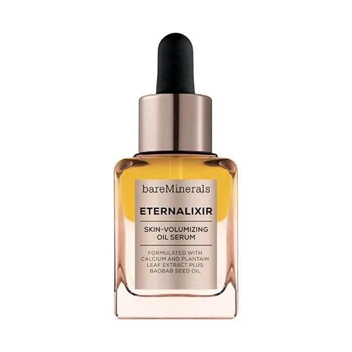 Bareminerals Externalixir Skin-Volumizing Oil Serum