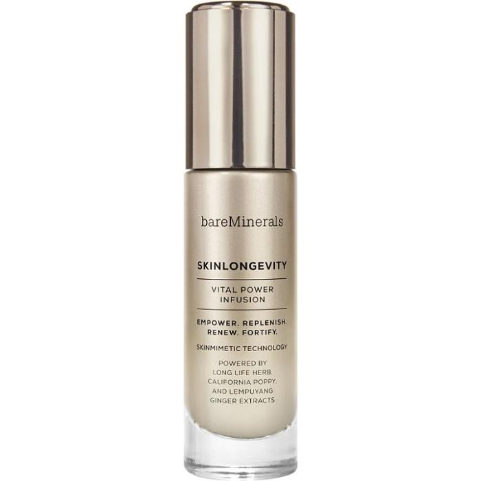 Bareminerals Skin Longevity Vital Power Infusion