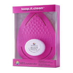 Beauty Blender Keep.It.Clean Cleansing Mitt For A Fast & Deep Clean
