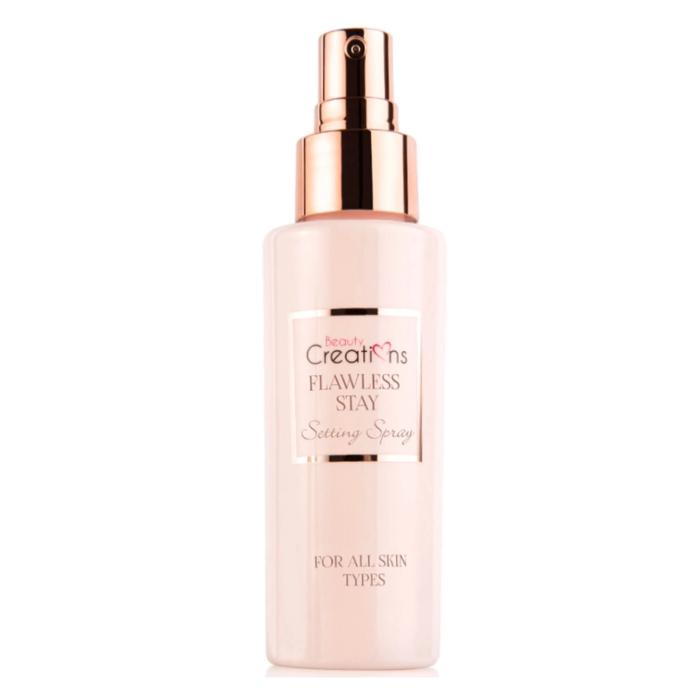 Beauty Creations Flawless Stay Setting Spray