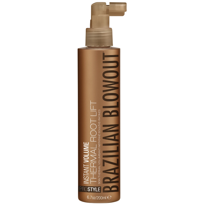 Brazilian Blowout Instant Volume Thermal Root Lift ProStyle 6.7oz / 200ml