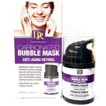 DR Daggett & Ramsdell Carbonated Bubble Mask Anti-Aging Retinol 1.35oz / 40ml
