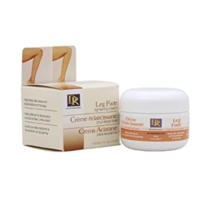 DR Daggett & Ramsdell Leg Fade Lightening Cream 1.5oz / 42.5g