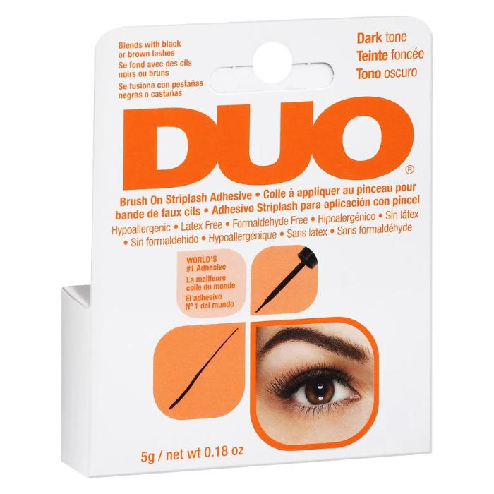 DUO Brush On Strip Lash Adhesive 5g / 0.18oz