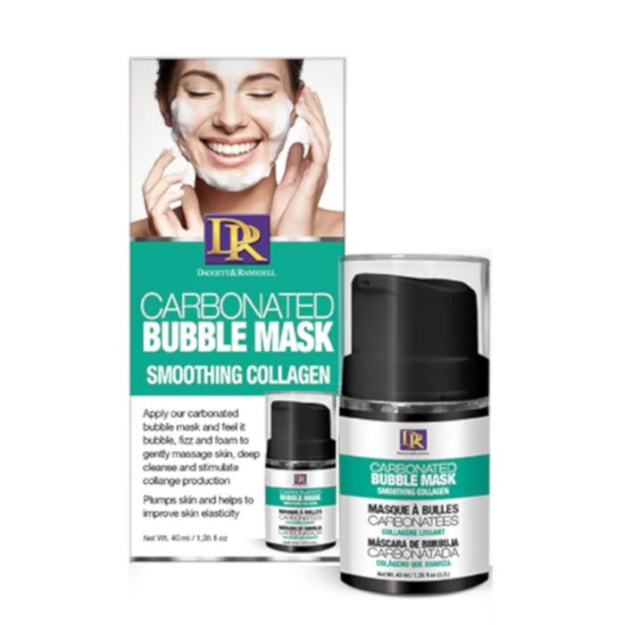 DR Daggett & Ramsdell Carbonated Bubble Mask Smoothing Collagen 1.35oz / 40ml