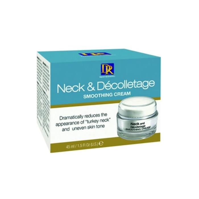 DR Daggett & Ramsdell Neck & Décolletage Smoothing Cream 1.5oz / 45ml