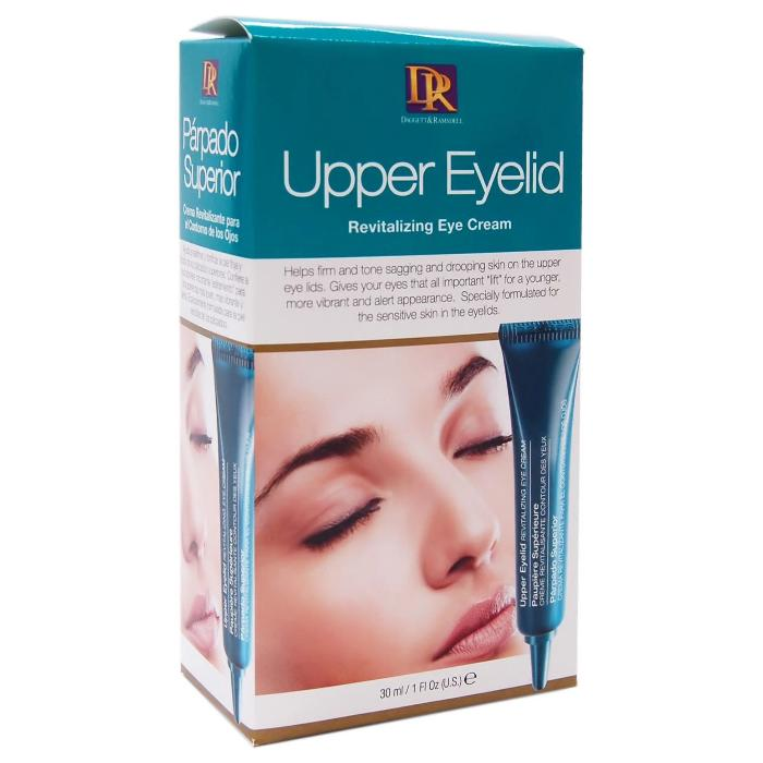 DR Daggett & Ramsdell Upper Eyelid Revitalizing Eye Cream 1oz / 30ml
