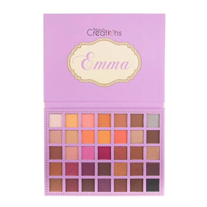Beauty Creations Emma Eyeshadow Palette