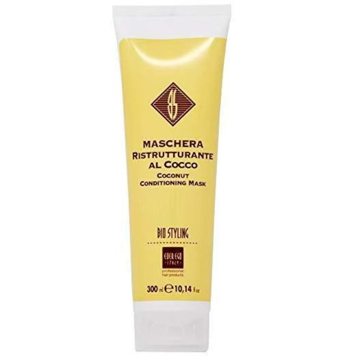 Ever Ego Coconut Conditioning Mask