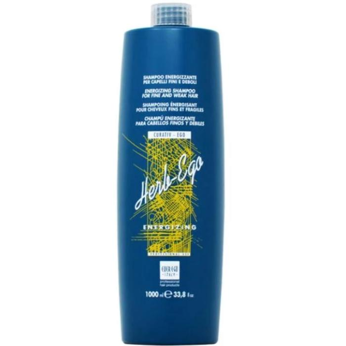 Ever Ego Energizing Shampoo