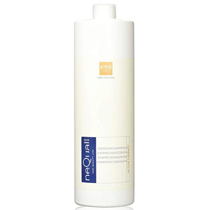 Ever ego Spa Nequal Energizing Shampoo Active Therapy 33.8oz / 1000ml