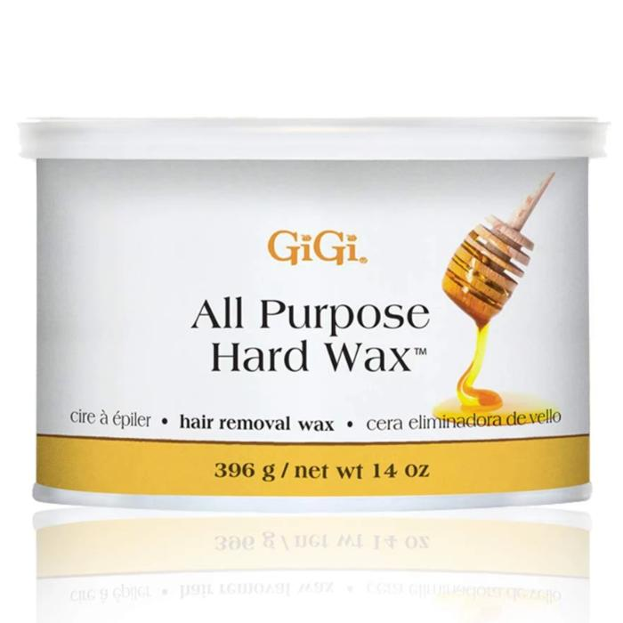 GiGi All Purpose Hard Wax Hair Removal Wax