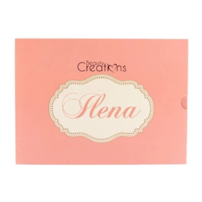 Beauty Creations Ilena Eyeshadow Palette
