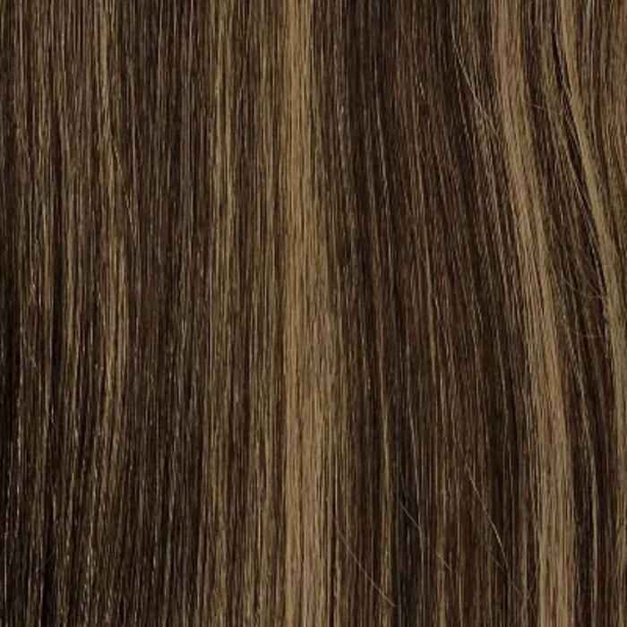 Indi Natural Dream Silky 100% Human Hair Remi Length 24""