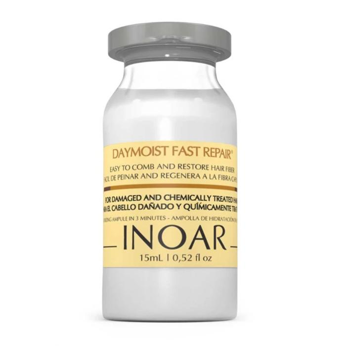 Inoar Daymoist Fast Repair 0.52oz / 15mL