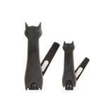 Kikkerland Purrfect Pair Nail Clippers