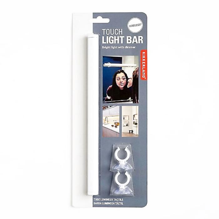 Kikkerland Touch Light Bar