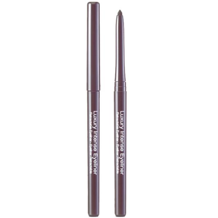 Kiss New York Professional Luxury Intense Retractable Eyeliner 0.01oz / 0.31g