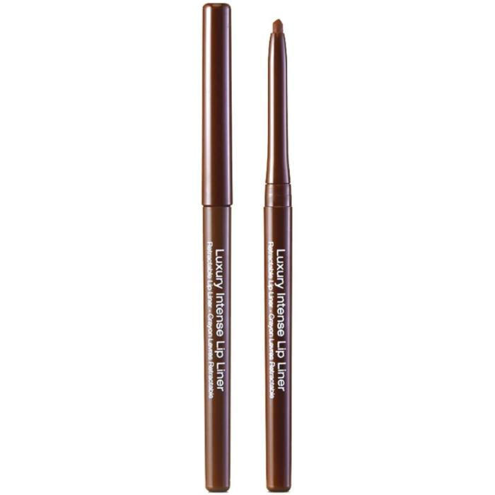 Kiss New York Professional Luxury Intense Retractable Lip Liner 0.01oz / 0.31g