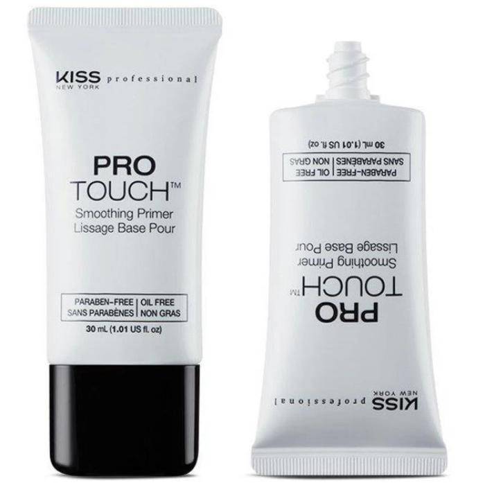 Kiss New York Professional Pro Touch Primer 1.01oz / 30mL
