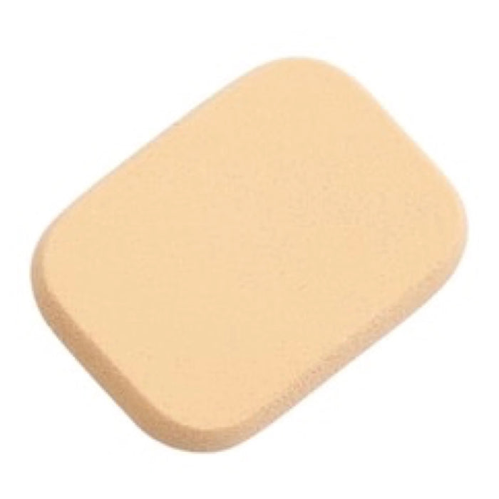 Kiss New York Square Foundation Sponge For Use With Liquid Foundation