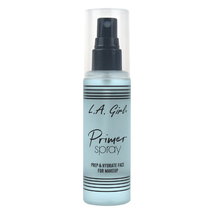 L.A. Girl Primer Spray Prep & Hydrate Face For Makeup 2.7oz / 80mL