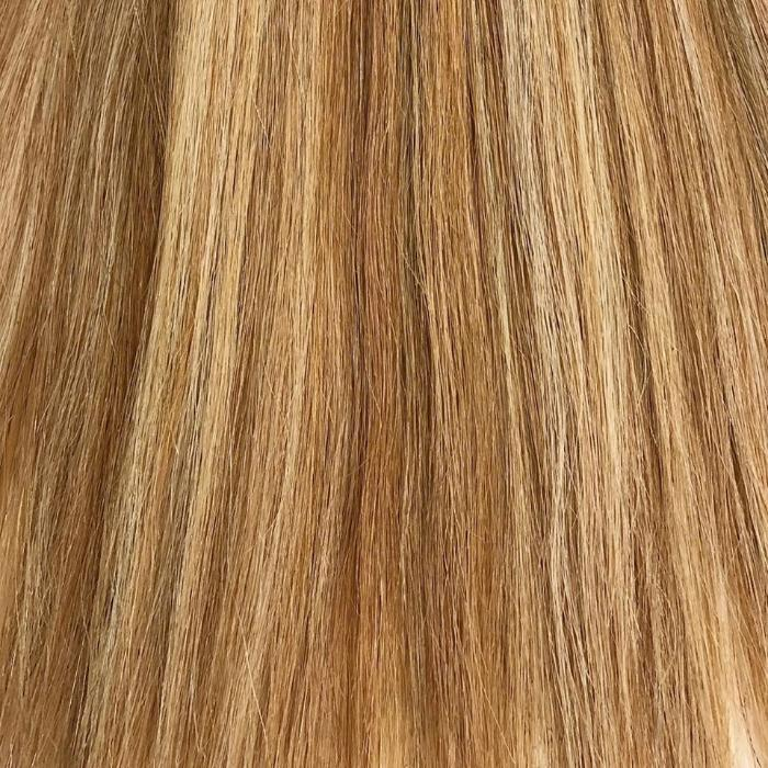 hair extensions with highlights