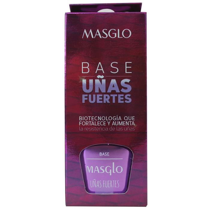 Masglo Base Strong Nails 1/2oz / 13.5mL