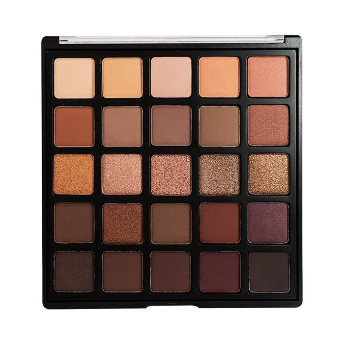 Morphe Limited Edition 25B