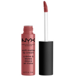 NYX Professional Makeup Soft Matte Lip Cream 0.27oz / 8mL