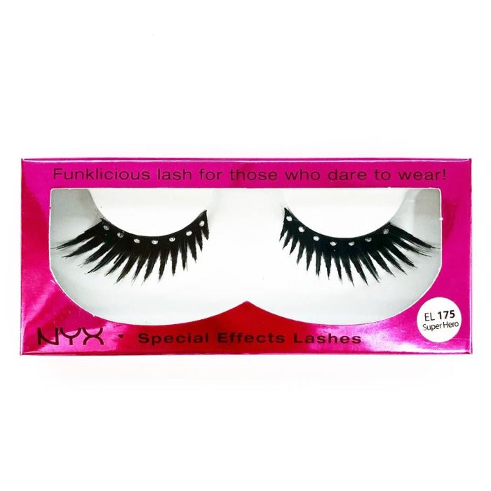 NYX Special Effects Lashes