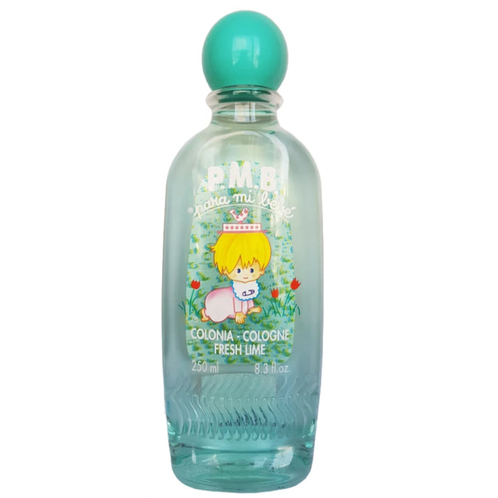 P.M.B. Para Mi Bebé Fresh Lime Cologne 8.3oz / 250ml