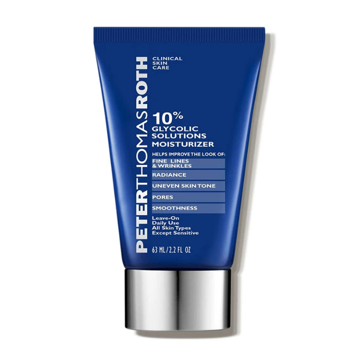 Peter Thomas Roth 10% Glycolic Solutions Moisturizer 2.2oz / 63ml