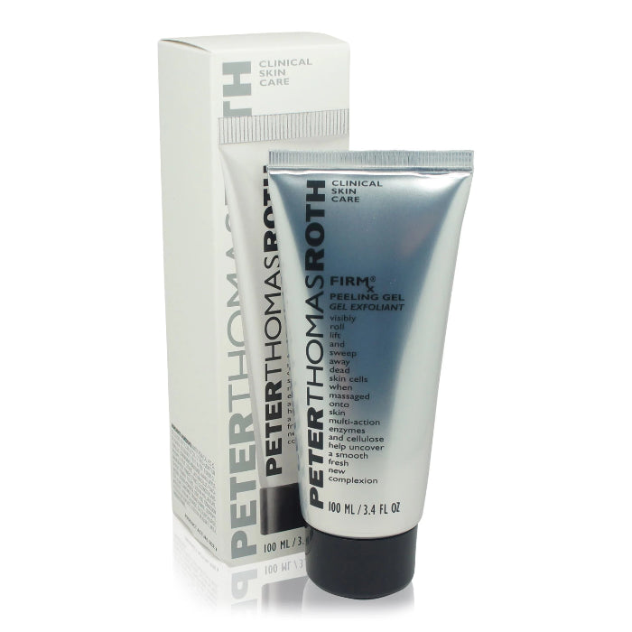 Peter Thomas Roth FirmX Peeling Gel Exfoliant 3.4oz / 100ml