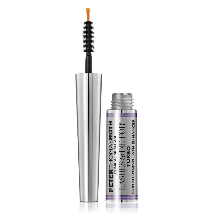 Peter Thomas Roth Lashes To Die  For Turbo Conditioning Lash Enhancer 0.16oz / 4.7ml