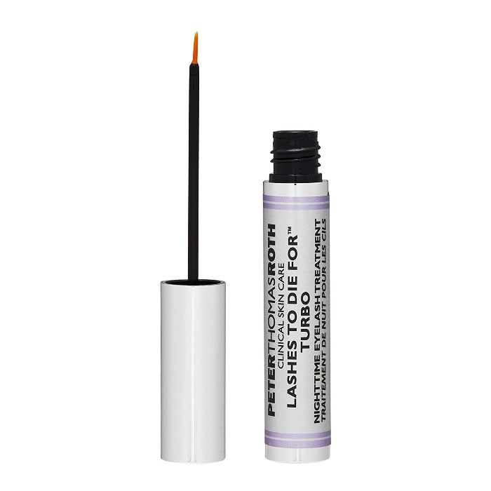Peter Thomas Roth Lashes To Die For Turbo Nighttime Eyelash Treatment 0.16oz / 4.7ml